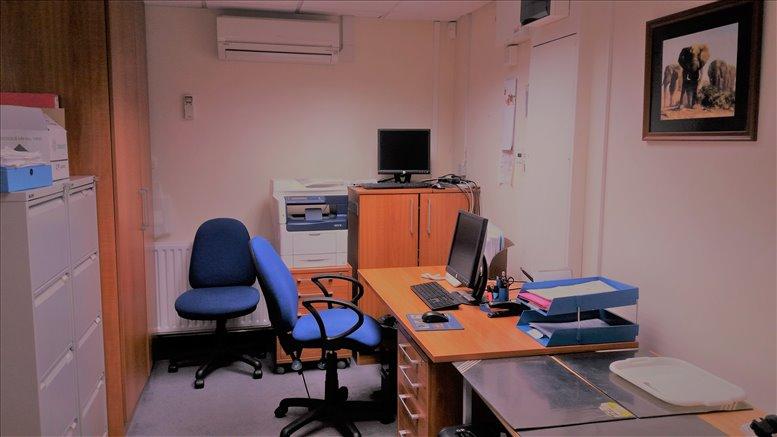 Office for Rent on Moon Lane, Barnet Barnet