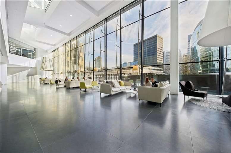 200 Aldersgate, City of London Office for Rent The City