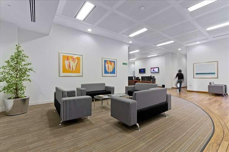 Picture of 200 Aldersgate, City of London Office Space for available in The City