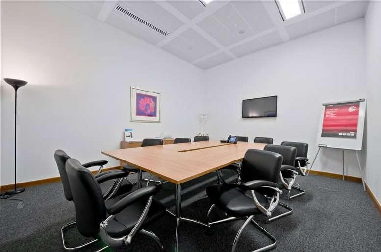Image of Offices available in The City: 200 Aldersgate, City of London