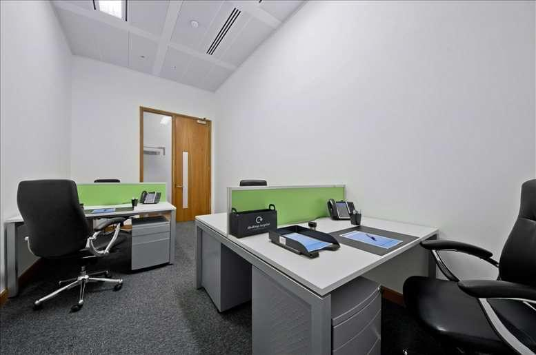 The City Office Space for Rent on 200 Aldersgate, City of London