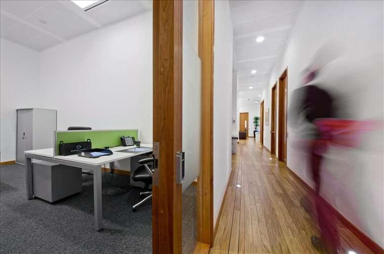 Rent The City Office Space on 200 Aldersgate, City of London