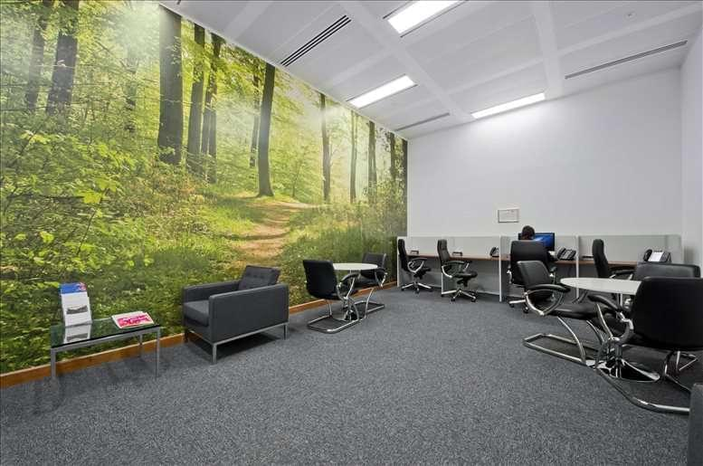 Photo of Office Space available to rent on 200 Aldersgate, City of London, The City