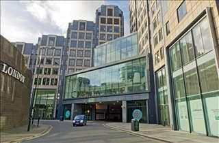 Photo of Office Space on 200 Aldersgate, City of London - City of London