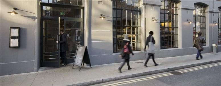 30 Great Guildford Street, Bankside Office for Rent Borough
