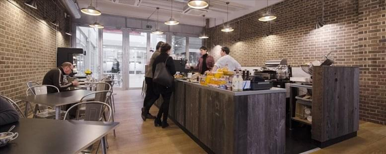 Image of Offices available in Borough: 30 Great Guildford Street, Bankside