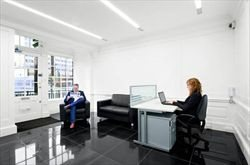 Picture of 46 Aldgate High Street, East End Office Space for available in Aldgate