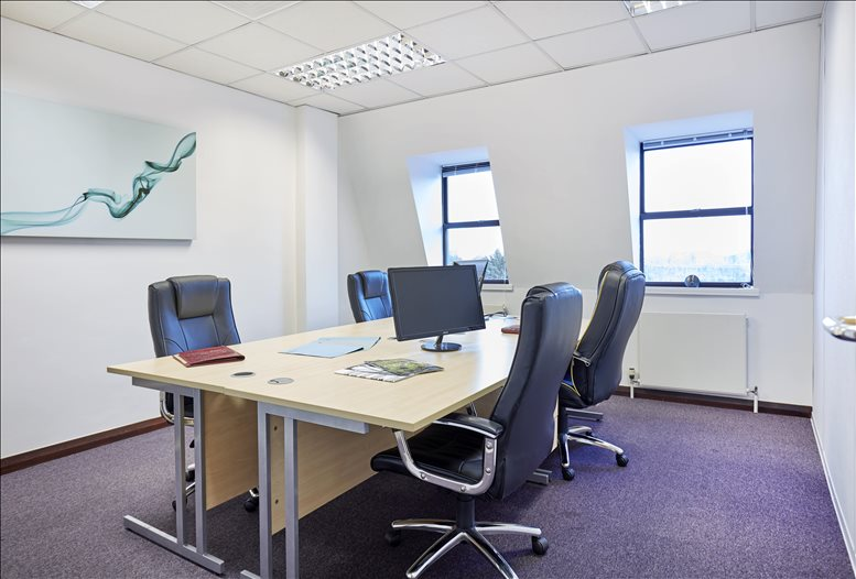 Picture of Prospect House, 2 Athenaeum Road, Whetstone Office Space for available in North London