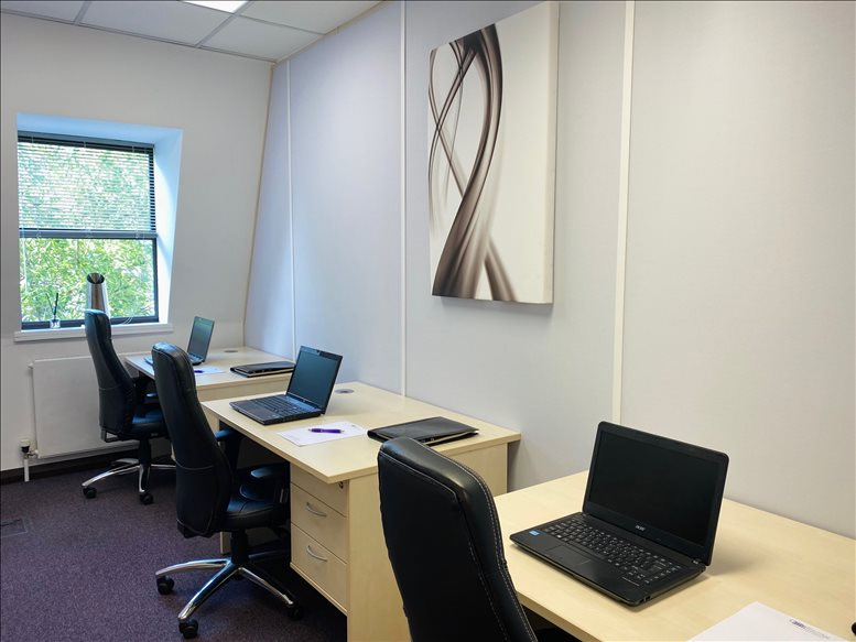 Office for Rent on Prospect House, 2 Athenaeum Road, Whetstone North London