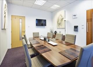 Photo of Office Space on Prospect House, 2 Athenaeum Road, Whetstone - North London