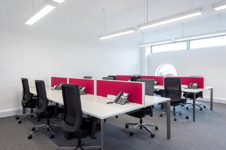 Rainham Office Space for Rent on CEME, Marsh Way