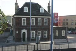 Picture of 43-45 Gillender Street, Poplar Office Space for available in Docklands