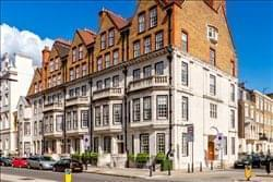 2 Eaton Gate, Kings Road available for companies in Belgravia