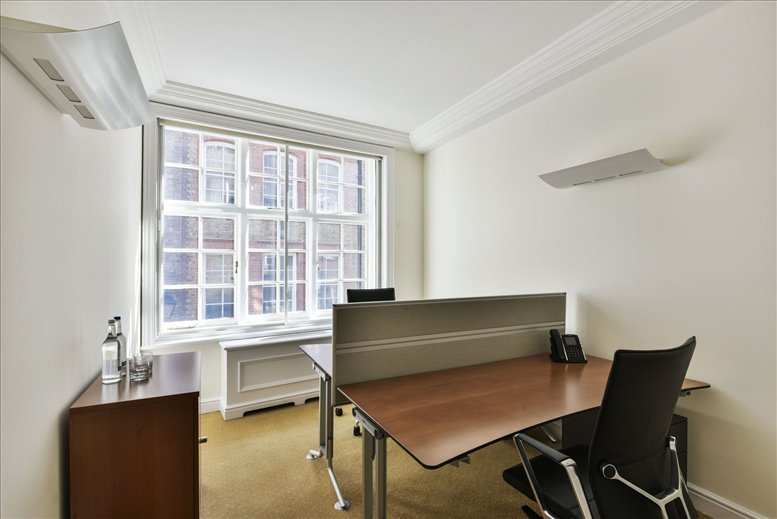 16 Old Queen Street Office Space St James's Park