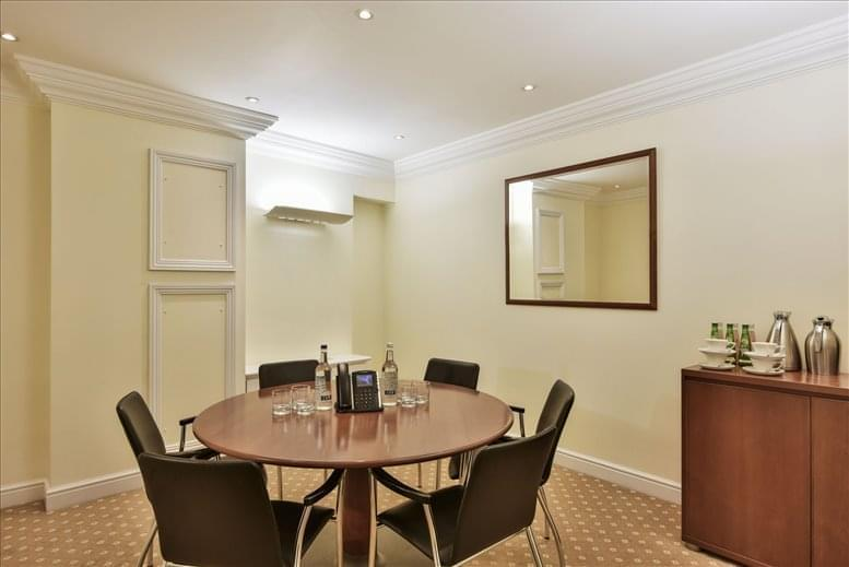 Picture of 16 Old Queen Street Office Space for available in St James's Park