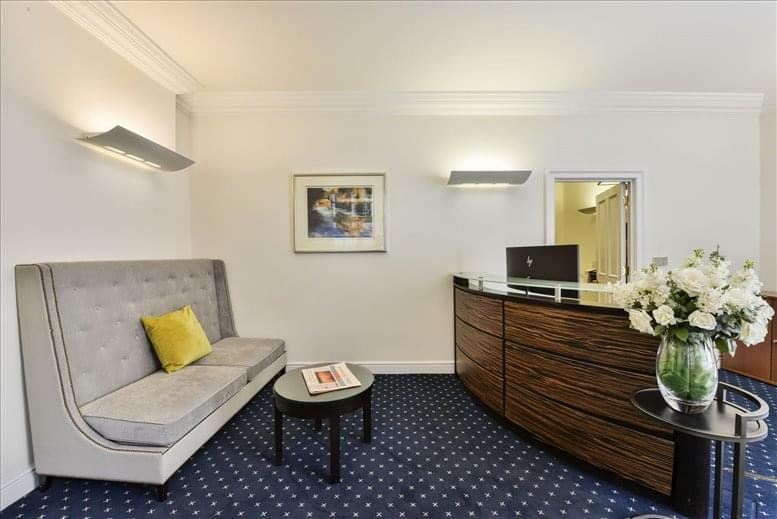 Image of Offices available in St James's Park: 16 Old Queen Street