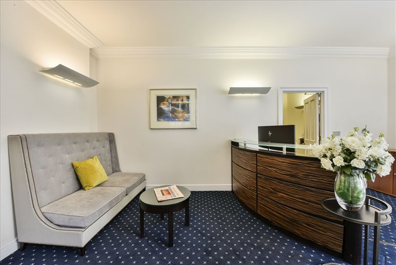 Photo of Office Space available to rent on 16 Old Queen Street, St James's Park