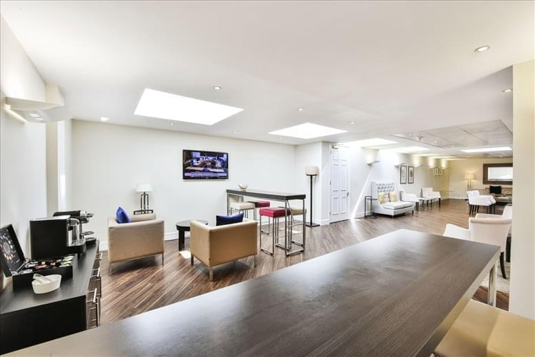 78 - 79 Pall Mall Office for Rent St James's Park