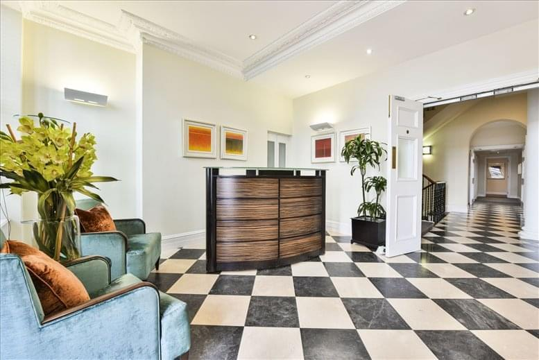 Picture of 78 - 79 Pall Mall Office Space for available in St James's Park