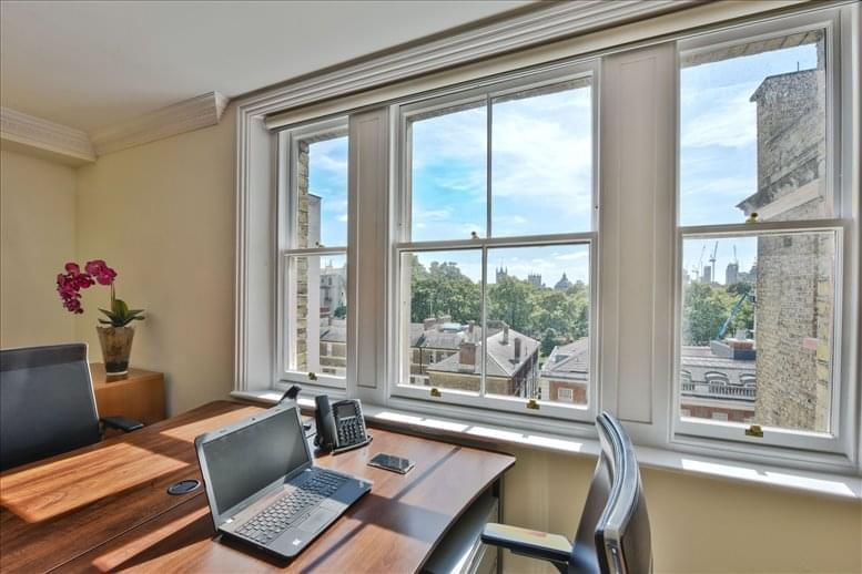 Office for Rent on 78 - 79 Pall Mall St James's Park