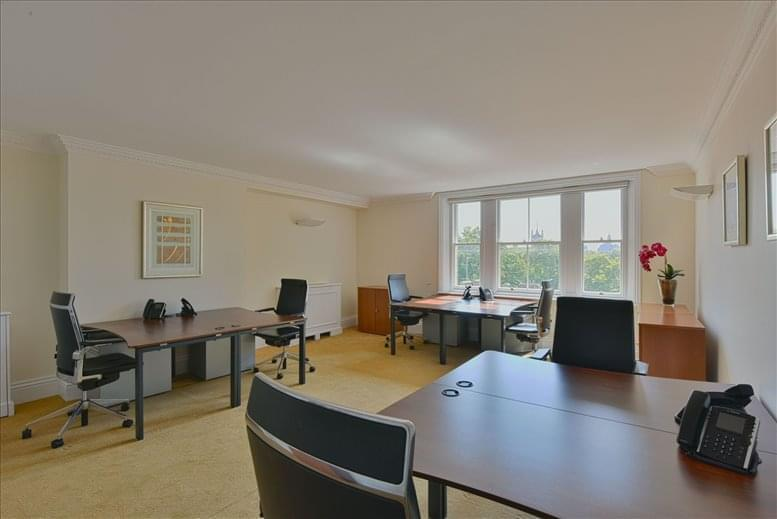 Image of Offices available in St James's Park: 78 - 79 Pall Mall