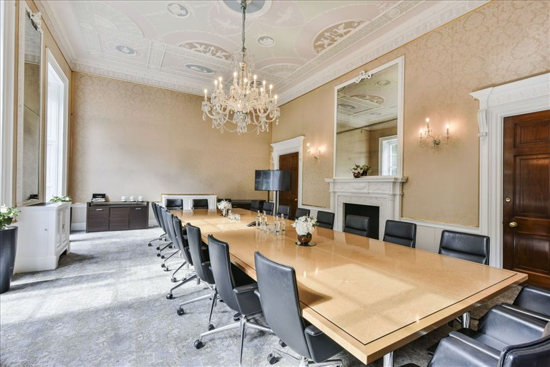 Picture of 33 St James's Square, West End Office Space for available in St James's Park