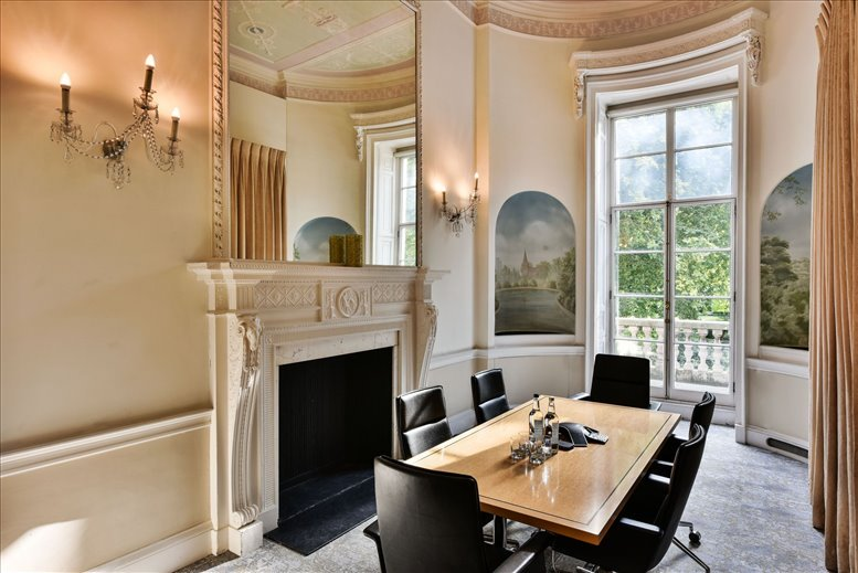 Photo of Office Space available to rent on 33 St James's Square, West End, St James's Park