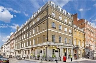 Photo of Office Space on 33 St James's Square, West End - St James's Park