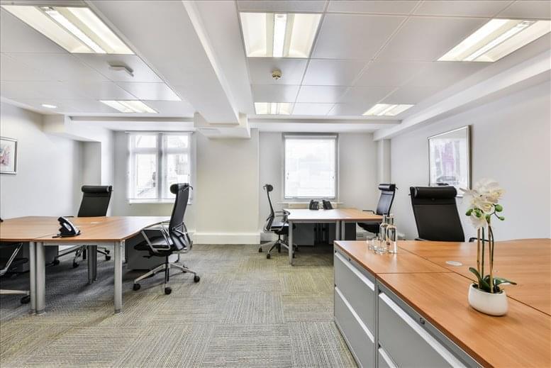 Photo of Office Space on 29 Farm Street Mayfair