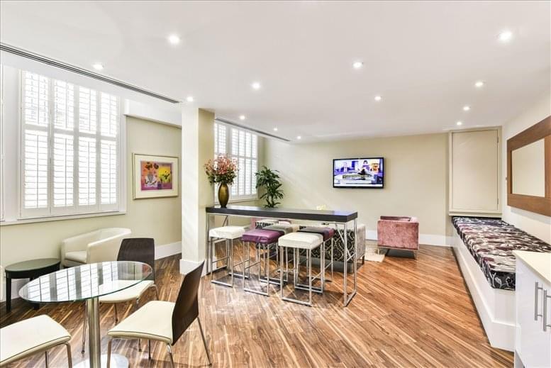 29 Farm Street Office for Rent Mayfair