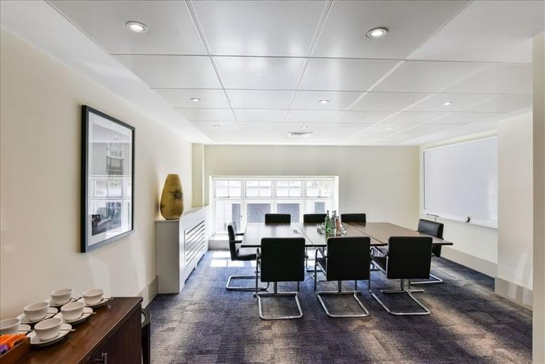Picture of 29 Farm Street Office Space for available in Mayfair