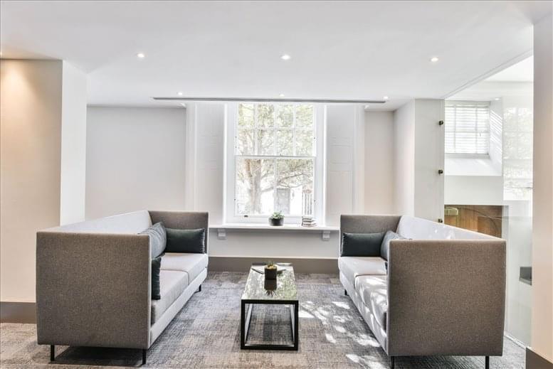 Rent Mayfair Office Space on 29 Farm Street