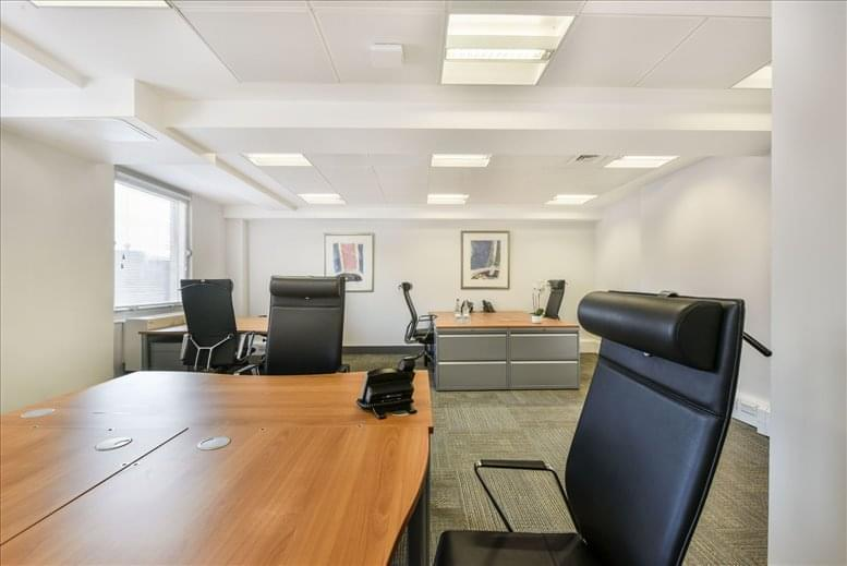 Photo of Office Space available to rent on 29 Farm Street, Mayfair
