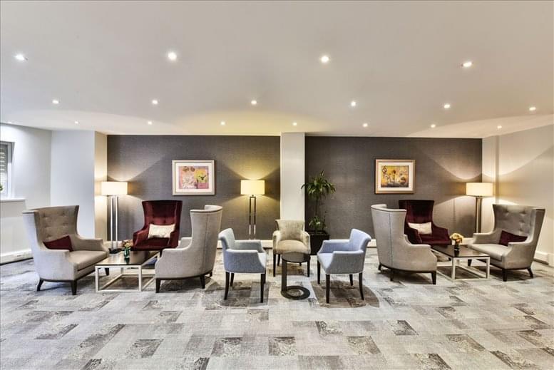 67 Grosvenor Street available for companies in Mayfair