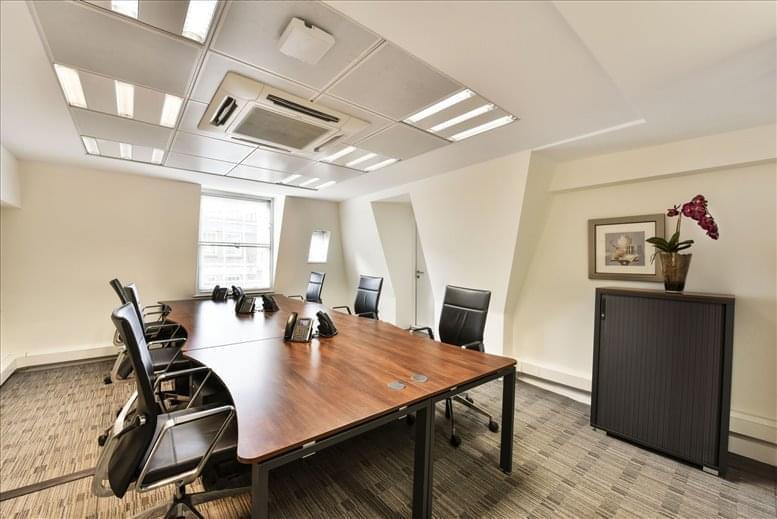 67 Grosvenor Street Office for Rent Mayfair