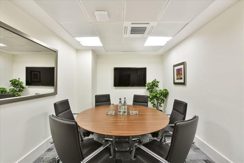 Picture of 67 Grosvenor Street Office Space for available in Mayfair