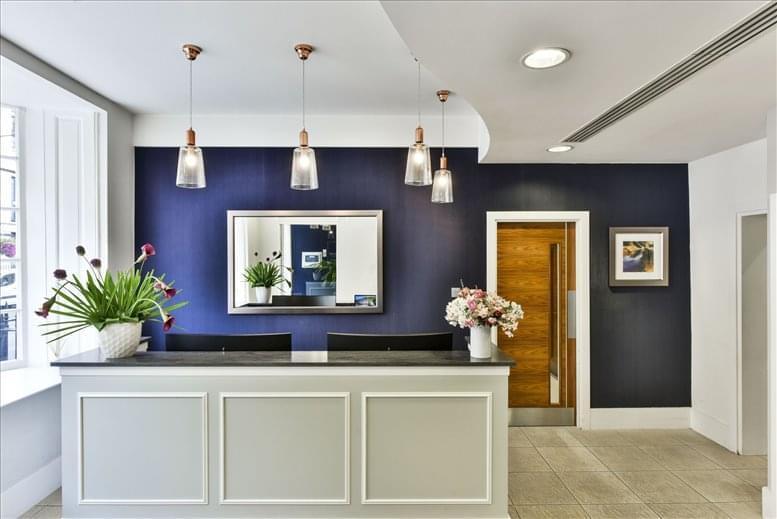 Office for Rent on 67 Grosvenor Street Mayfair