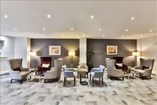 Photo of Office Space on 67 Grosvenor Street - Mayfair