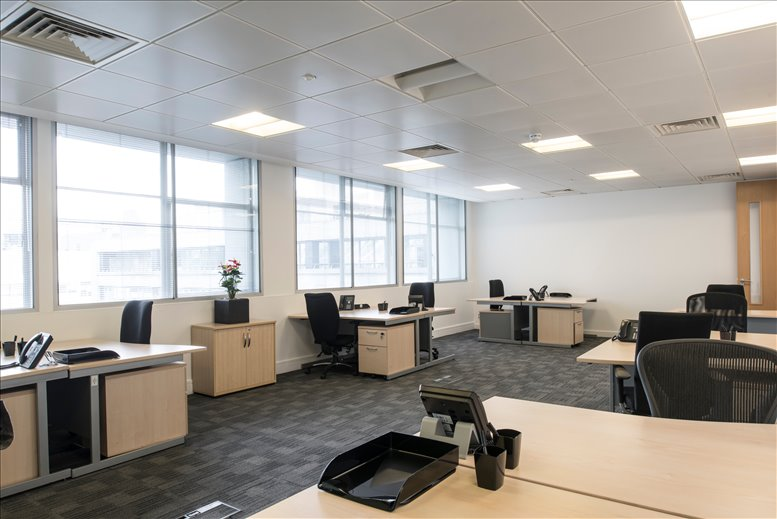 Office for Rent on 45 Moorfields, Moorgate Moorgate