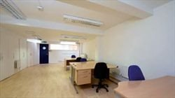 Photo of Office Space on 11 Calico Row, Plantation Wharf Battersea
