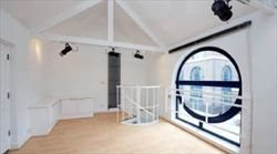 11 Calico Row, Plantation Wharf Office for Rent Battersea
