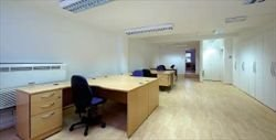 Picture of 11 Calico Row, Plantation Wharf Office Space for available in Battersea