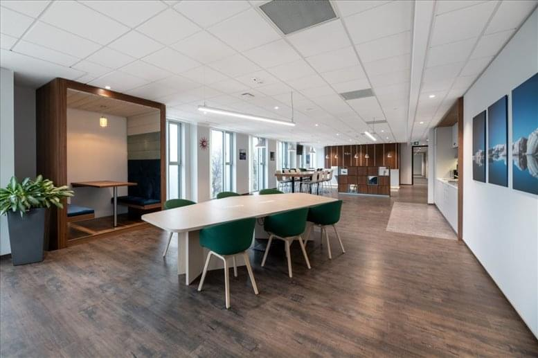 Photo of Office Space on The Base, Dartford Business Park, Victoria Road Dartford