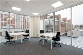 Photo of Office Space on The Base, Dartford Business Park, Victoria Road - Dartford