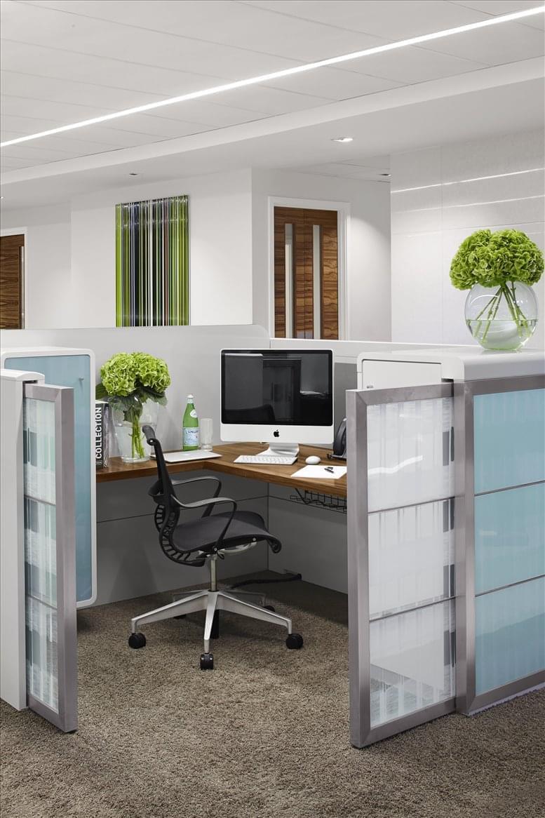 Office for Rent on 96 Kensington High Street, West London Kensington