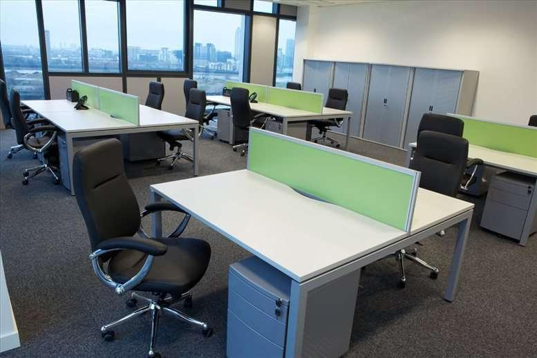 Office for Rent on 6 Mitre Passage, Greenwich Peninsula Greenwich