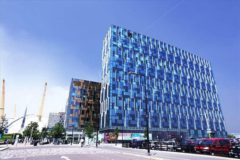 Photo of Office Space on 6 Mitre Passage, Greenwich Peninsula Greenwich