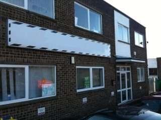Photo of Office Space on Ullswater Business Park, 27 Breakfield - Purley