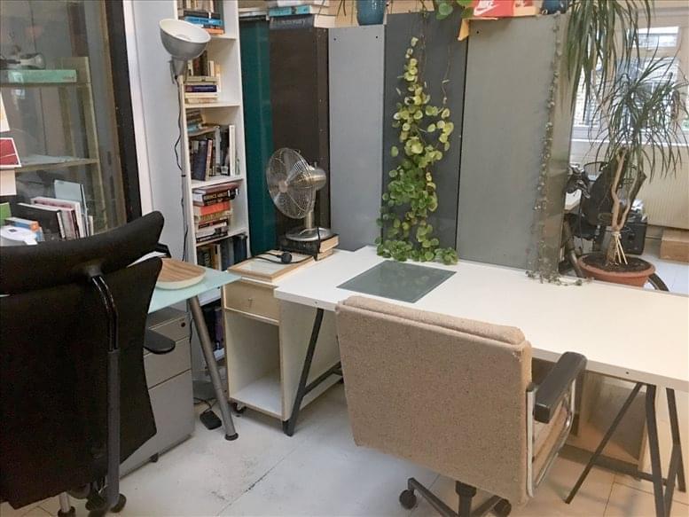 Photo of Office Space on 127a Elderfield Road, Lower Clapton Hackney