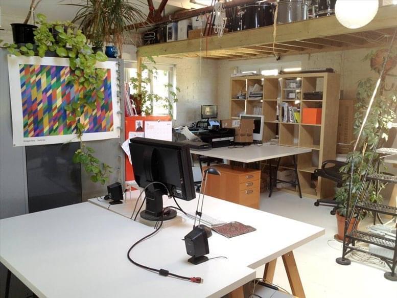 127a Elderfield Road, Lower Clapton Office for Rent Hackney